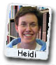 Heidi - Featured Member